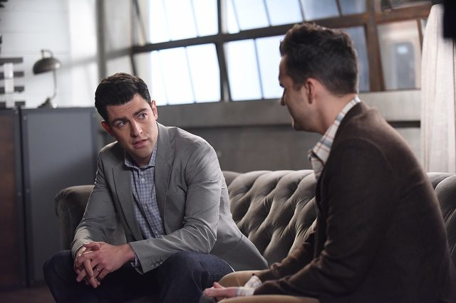 "New Girl Season 6 Episode 22 Review: ""Five Stars For Beezus"""