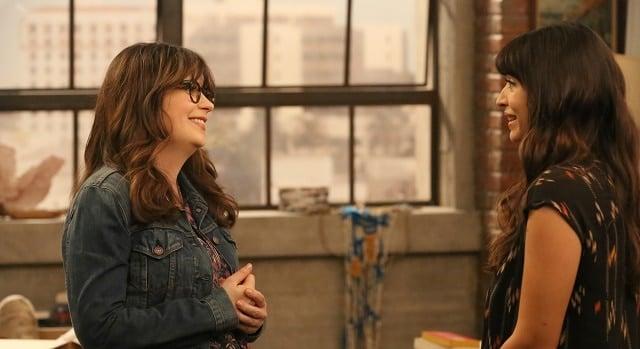 New Girl Season 6 Episode 22