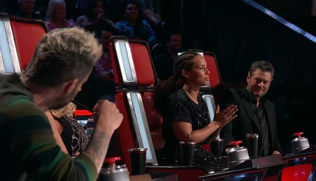 The Voice season 12 knockouts preview
