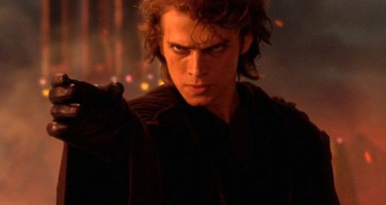 9. Anakin lacks patience, while Obi-Wan excels at it. Anakin is more hot-blooded and prone to charging into a situation, whereas Obi-Wan prefers the Jedi detachment.