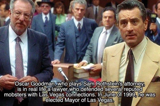 Casino movie cast trudy williams