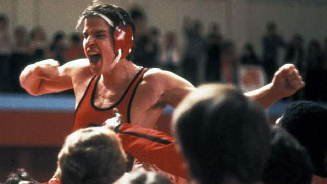 Lunatic Fringe by Red Rider Was Perfection in the Movie Vision Quest