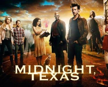Midnight, Texas cast