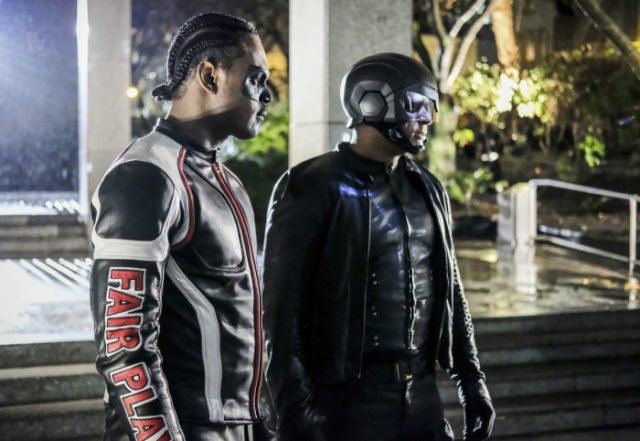 Arrow Season 5 Episode 21