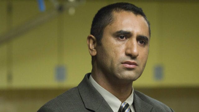Five Things You Didn T Know About Cliff Curtis