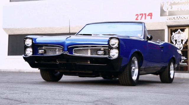 Five Of The Most Memorable Builds From Counting Cars - The count car show
