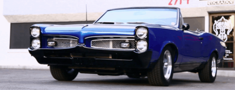 Five Of The Most Memorable Builds From Counting Cars