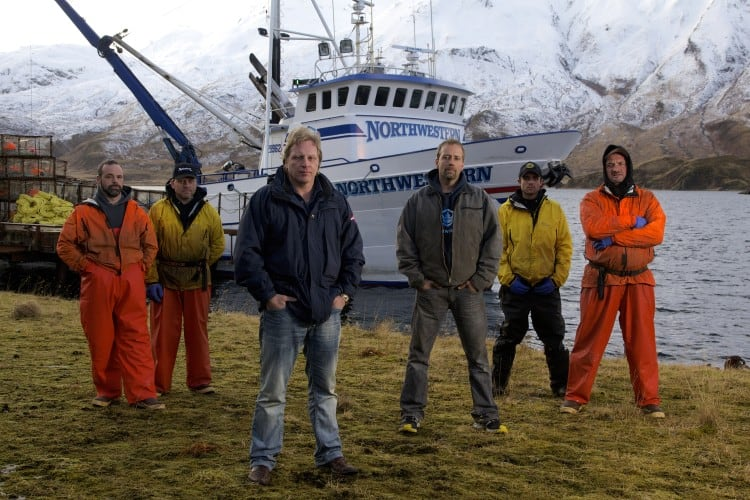 Deadliest Catch: What Do They Do For Meals on Short Notice