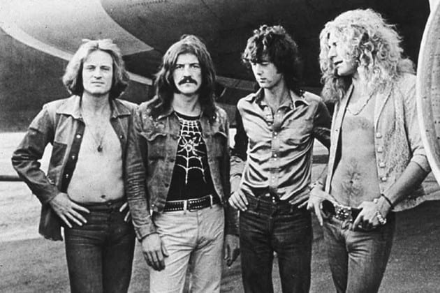 The Top Uses Of Led Zeppelins Immigrant Song In Movies Or Tv