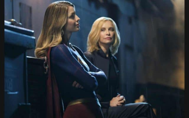 "Supergirl Season 2 Episode 21 Review: ""Resist"""