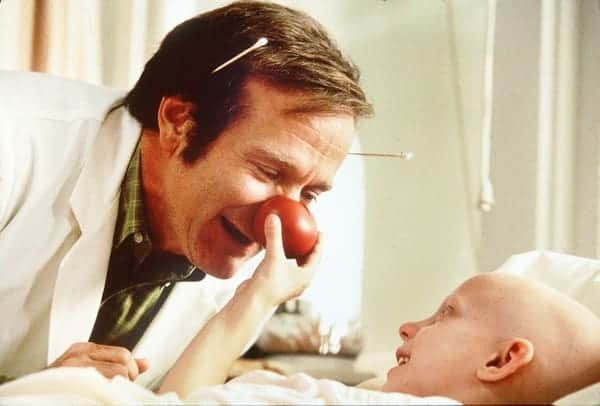 Image result for patch adams film