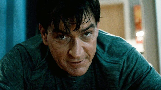 The Lengths Charlie Sheen Went To Hide His Hiv