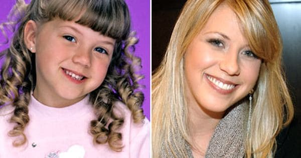 Ranking Jodie Sweetins Top Tv Roles Outside Of Full House