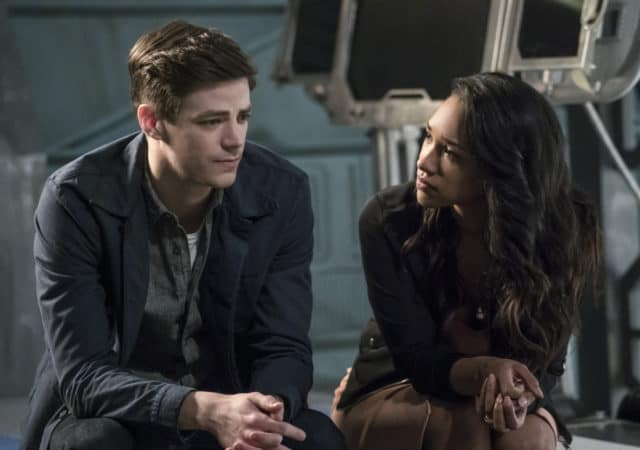 """The Flash Season 3 Episode 21 Review: """"Cause and Effect"""""""