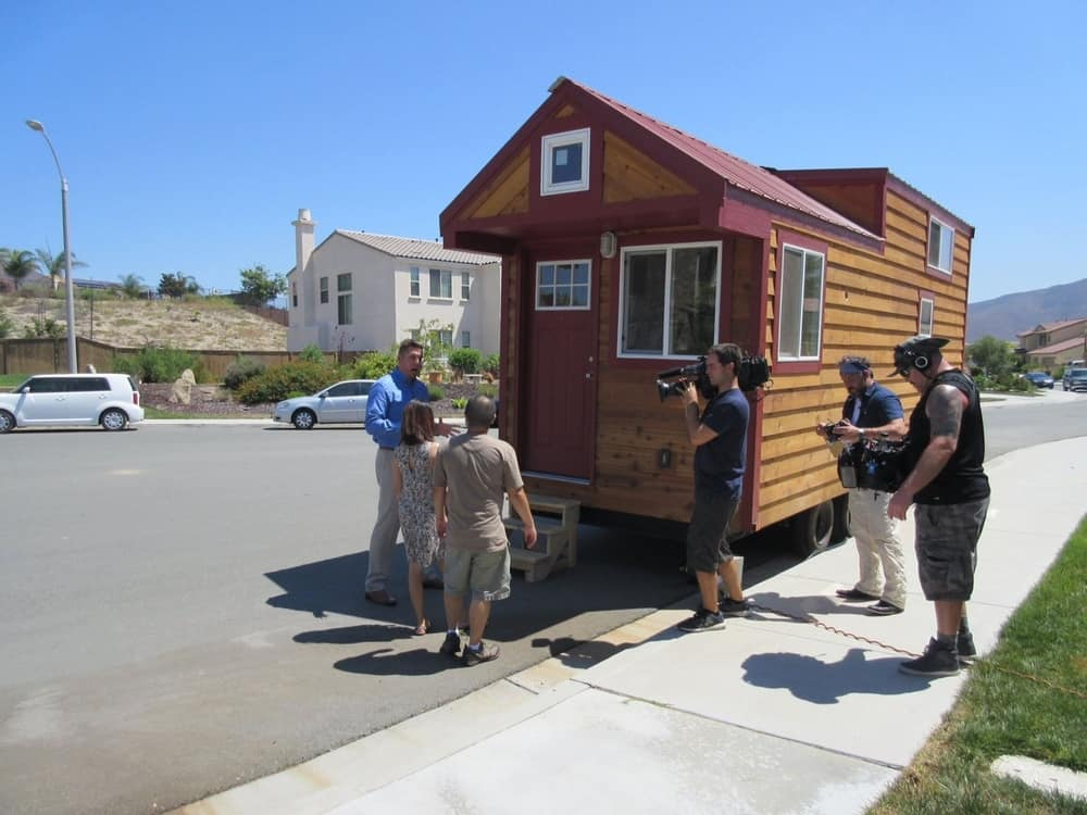 Five Real Life Real Estate Lessons Tiny House Hunters