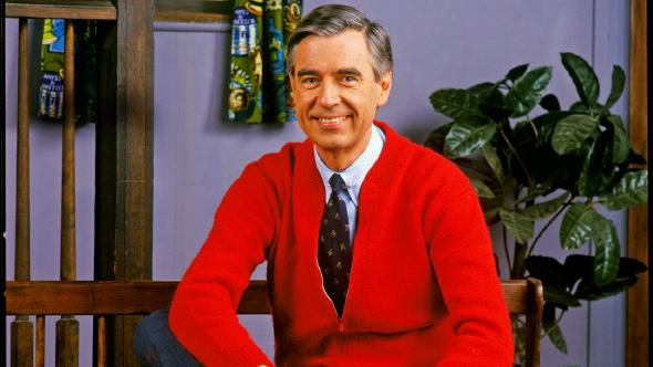This Is Every Color Of Cardigan Mister Rogers Wore From 19792001