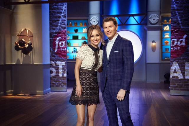 Five Things you Didn't Know about Food Network Star