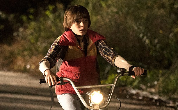 Five Things You Didn T Know About Noah Schnapp