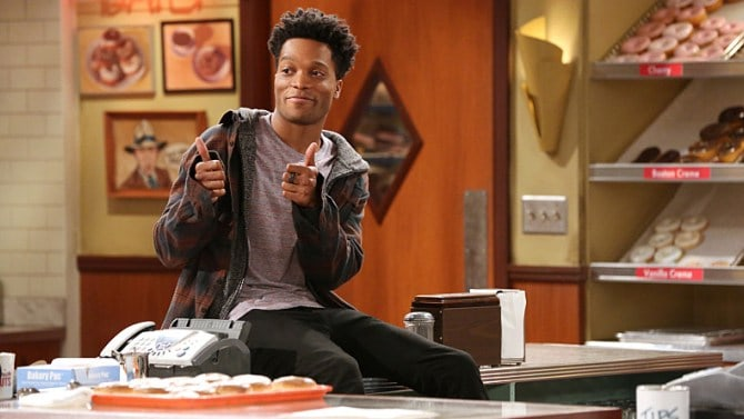 Five Things You Didn T Know About Superior Donuts Star Jermaine Fowler