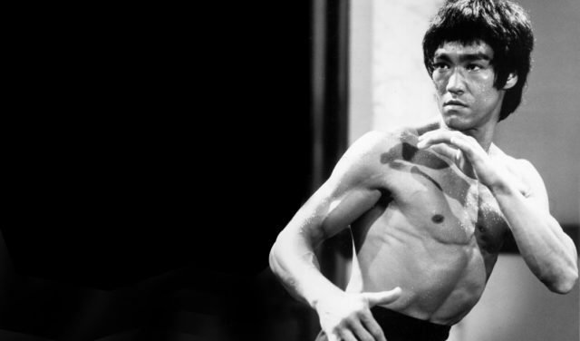 This is Bruce Lee's Only Real Fight Ever Recorded on Tape