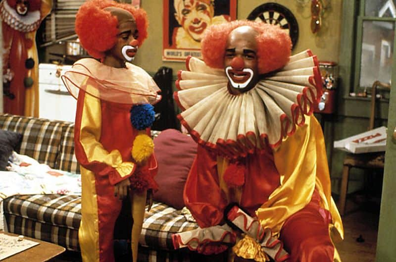 the top five damon wayans characters on in living color