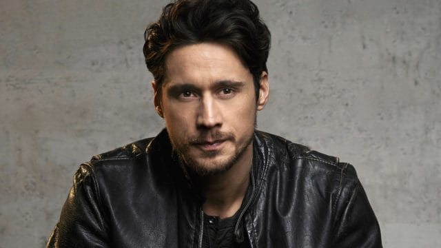 Five Things You Didn't Know about Peter Gadiot