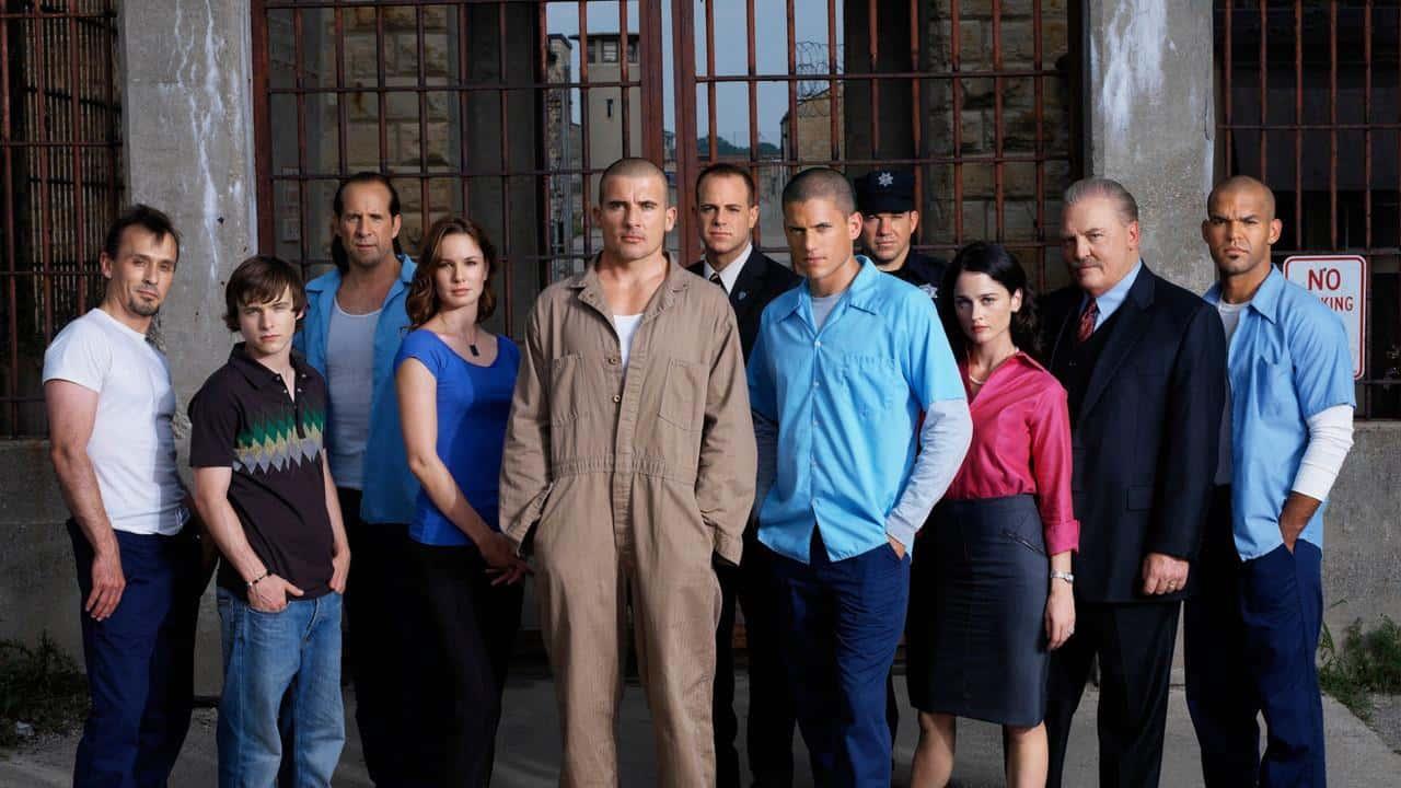 Prison Break Kkiste