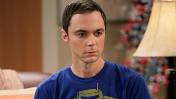 Sheldon Big Bang