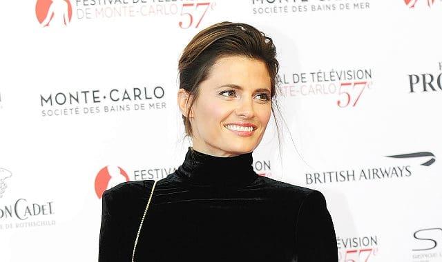 The Monte Carlo TV Fest - Stana Katic
