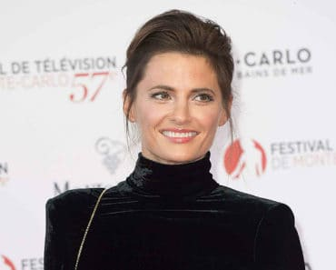 Stana Katic's New ShowAbsentia Has a US Home ( It's Amazon Stana Katic at The Monte Carlo Music Fest)