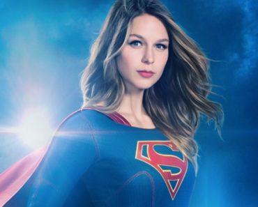 Supergirl promo image