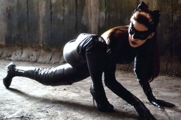 תוצאת תמונה עבור catwoman