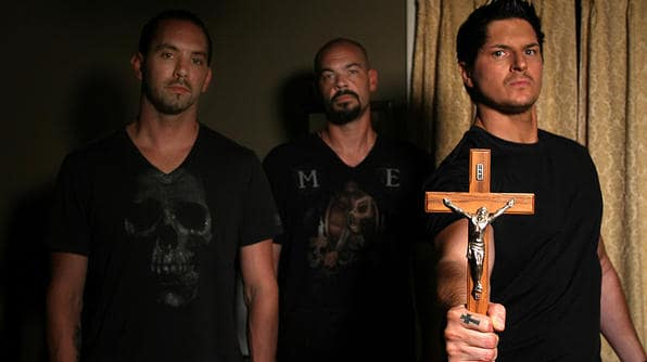 Could The Show Quot Ghost Adventures Quot Ever Be A Feature Film