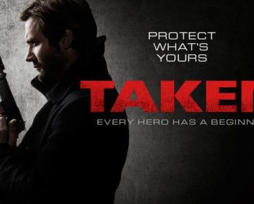 NBC, Luc Besson, Taken