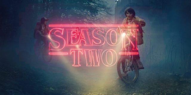 Stranger Things' Season 2 Eyes an October 27 Debut on Netflix