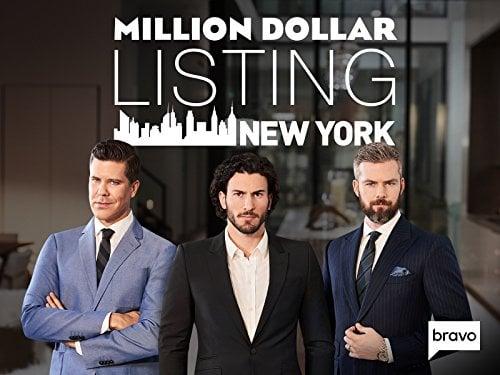 million dollar listing new york tv3