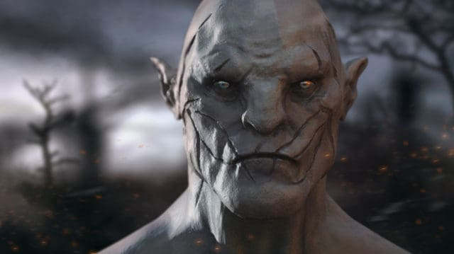 The Top Five Orcs in Movie History