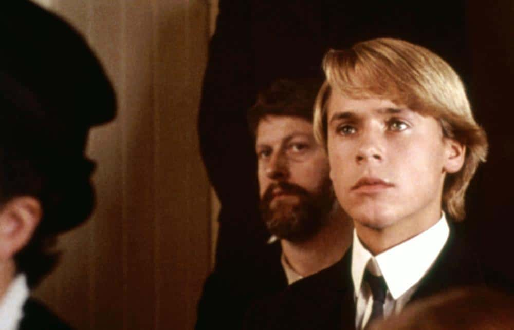 the top five chad lowe movie roles of his career