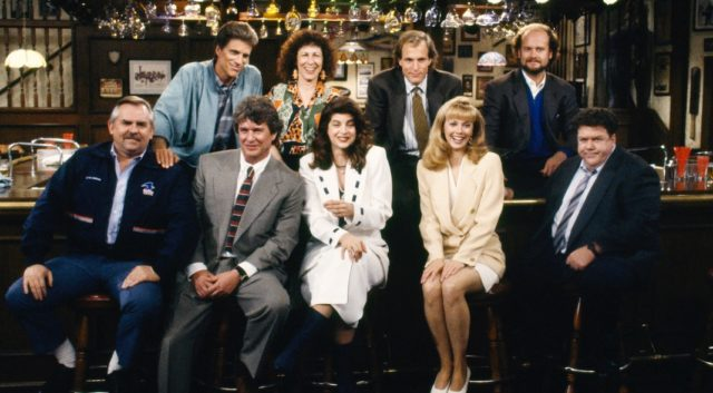 The Top 20 Theme Songs of 80s Television Shows