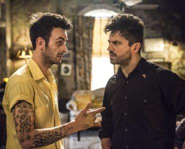 "Preacher Season 2 Episode 4 Review: ""Viktor"""