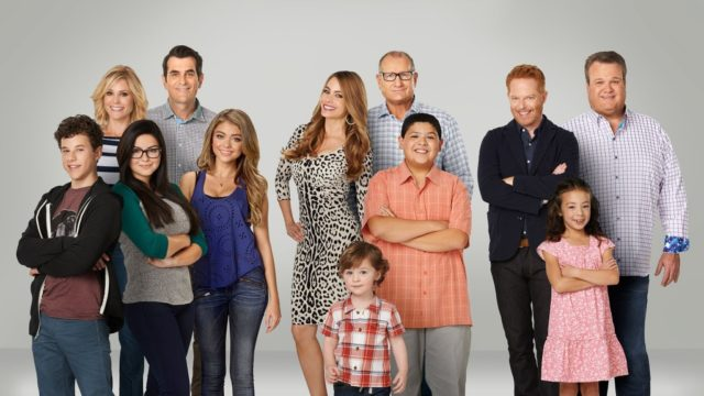 Ranking The Top Five Modern Family Thanksgiving Episodes