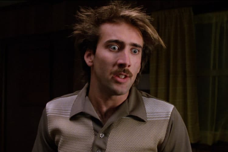 Nicolas Cage to play Joe Exotic in Tiger King miniseries