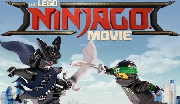 What We Know about The Lego Ninjago Movie So Far