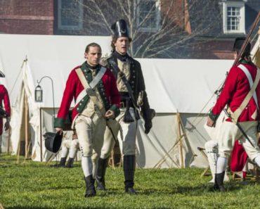 Turn: Washington's Spies