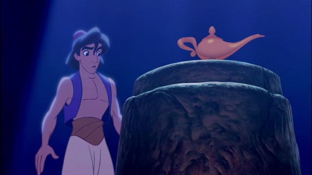 The Aladdin And Indiana Jones Connection You Wont Believe