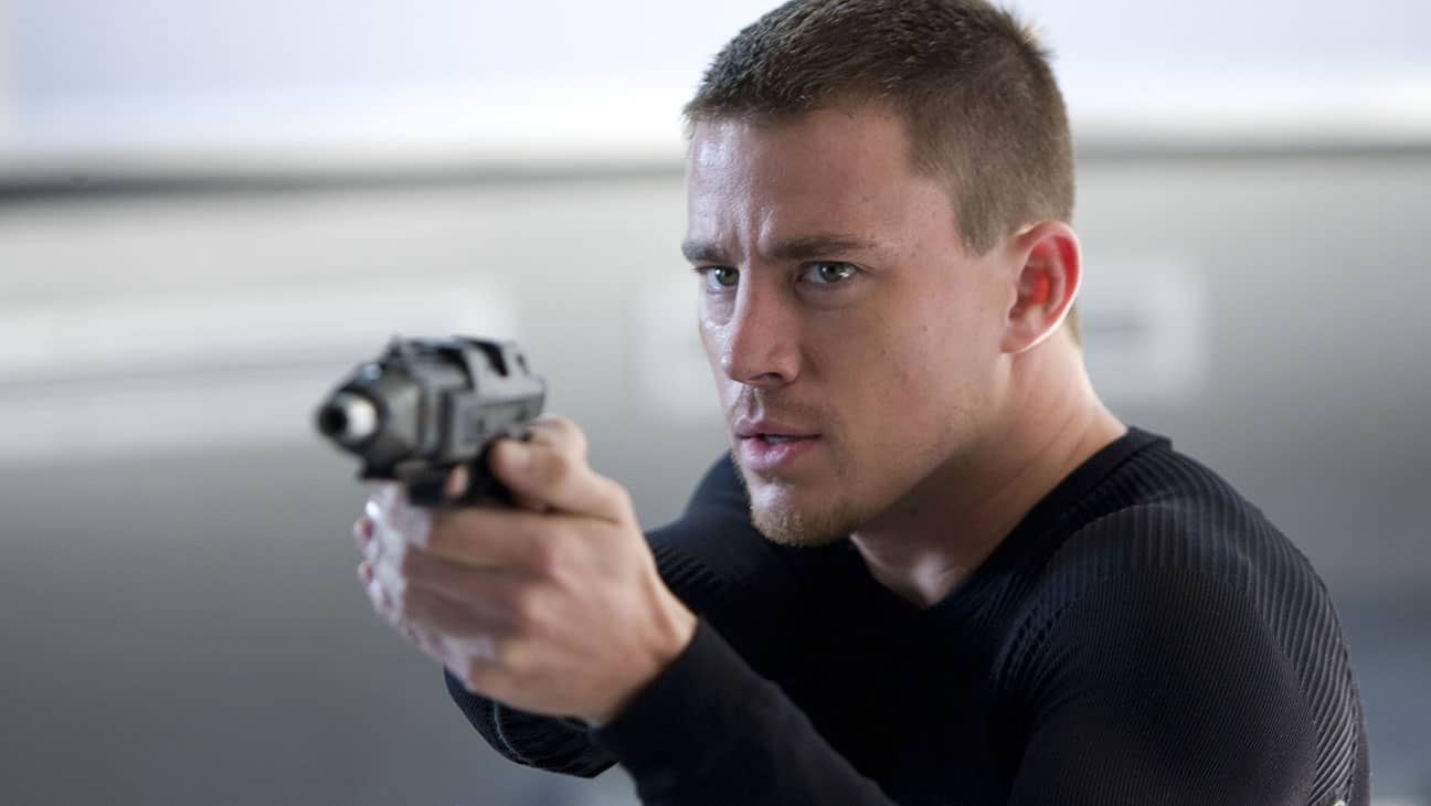"""Channing Tatum Trying his Hand at Directing with """"Dog"""" - TVOvermind"""