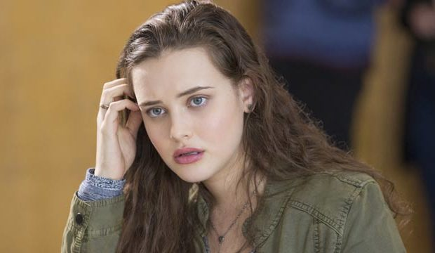 13 Reasons Why Katherine Langford