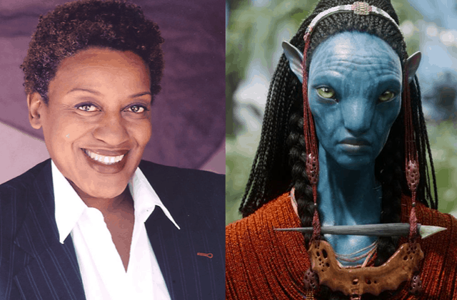 CCH Pounder all that jazz