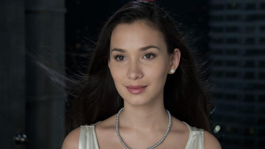 Celina Jade: Her Star is on The Rise