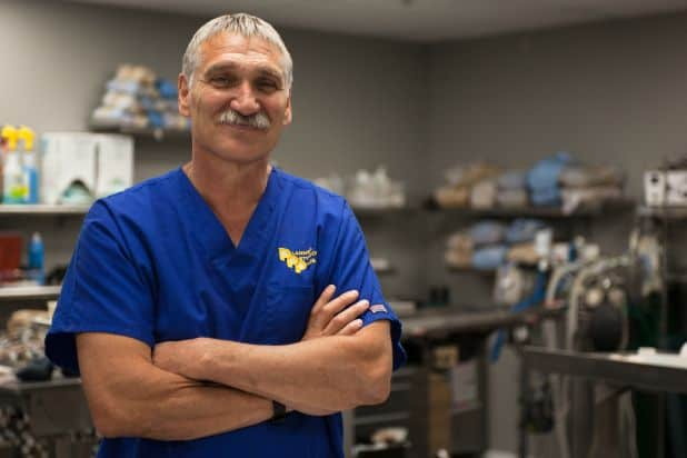 Dr  Jeff: Rocky Mountain Vet: Five Things You Didn't Know